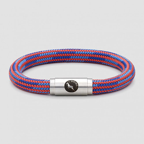 Rope Bracelet - Speed - Middy with Magnetic Catch