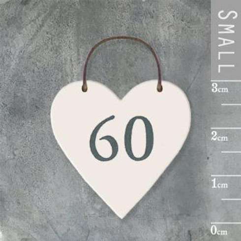 Little Heart Sign-60