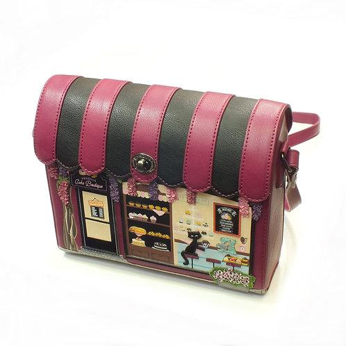 Vendula Cake Boutique Box bag