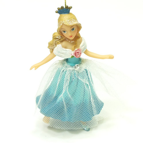 Cinderella Hanging Decoration