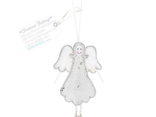 Christmas Blessings Angel