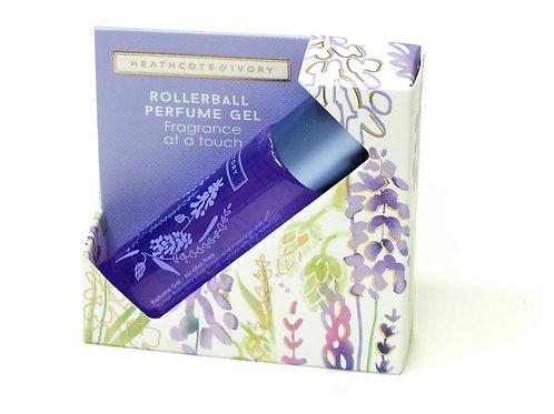 Lavender Fields Rollerball Perfume Gel