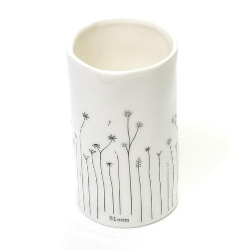 Porcelain Vase-Bloom