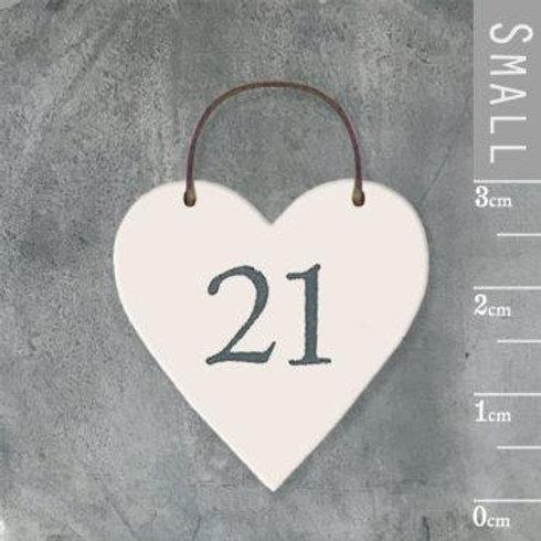 Little heart sign-21