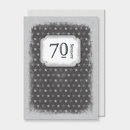 Star Age Card-70