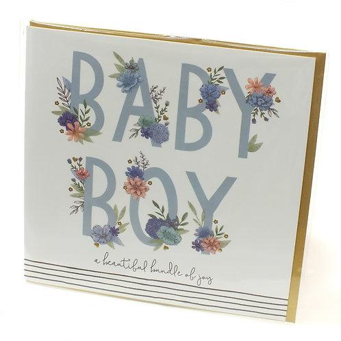 Baby Boy - Jade Mosinski