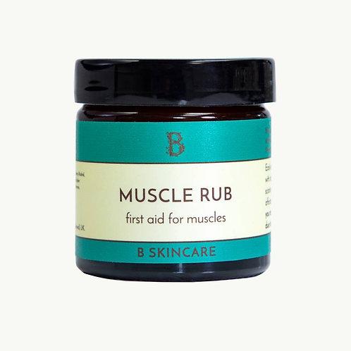 Muscle Rub Cream - 60ml