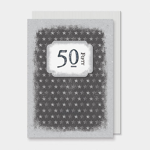 Star Age Card-50