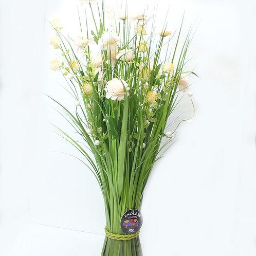 Floral Bundle Camellia 70cm