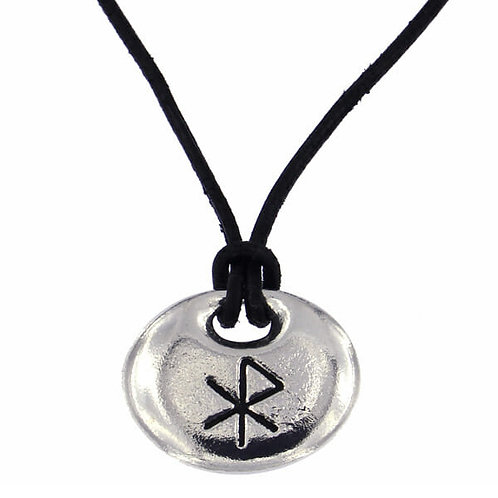 Love Bind Rune Pendant