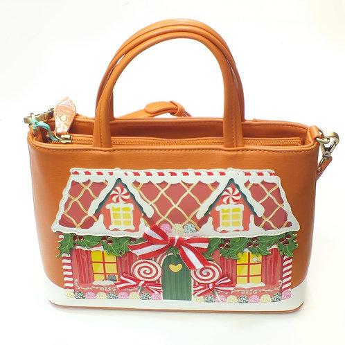 Gingerbread Grab Bag