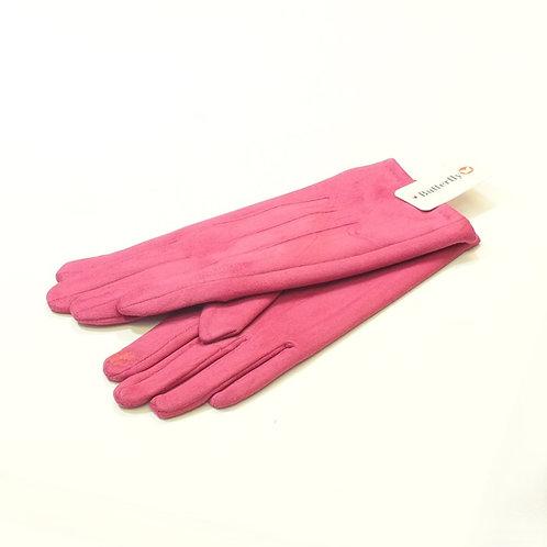 G4 Gloves - Fuschia