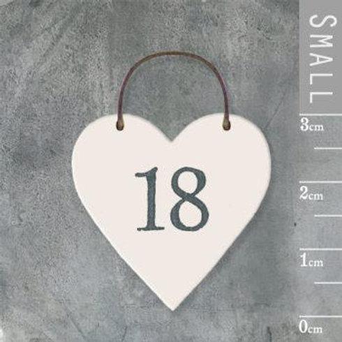 Little Heart Sign-18