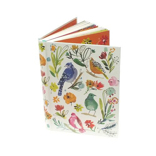 Bird Life Book