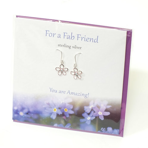 Fab Friend Earrings