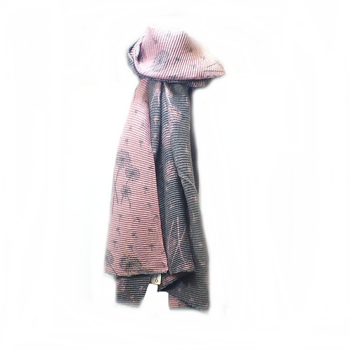 Reversible Dandelions - Pink