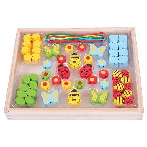 Bead Box-Garden
