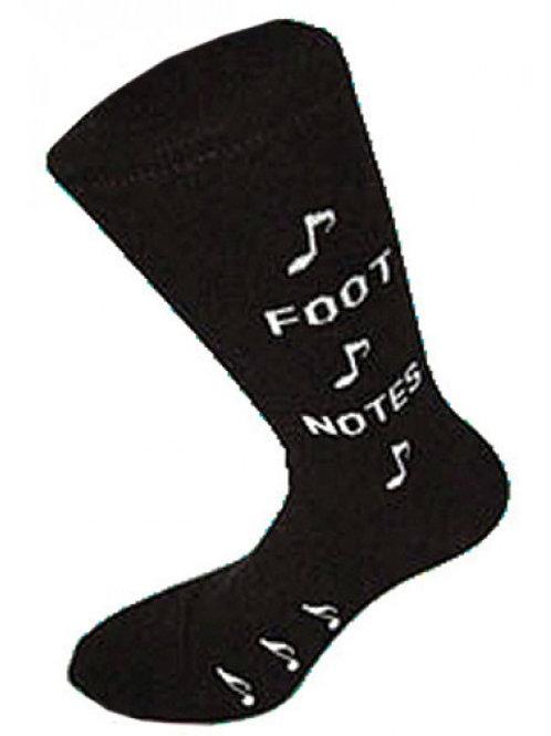 Foot Notes Socks