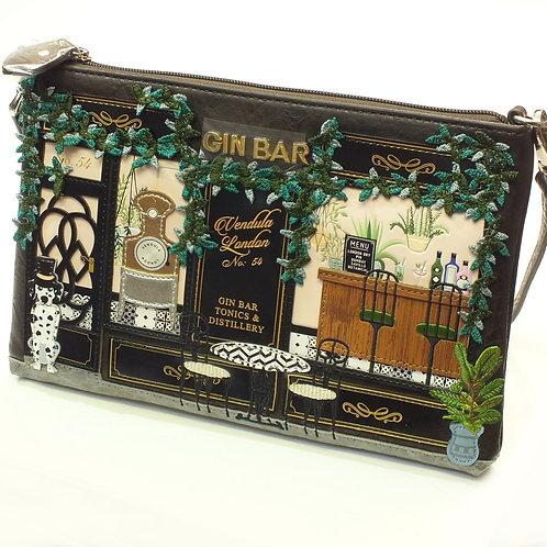 Vendula Gin Bar Pouch Bag
