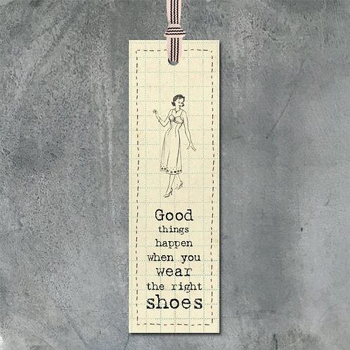 Bookmark-Good Things Happen