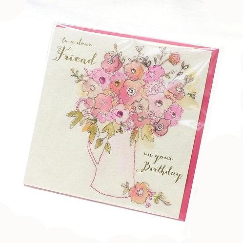 Dear Friend Birthday
