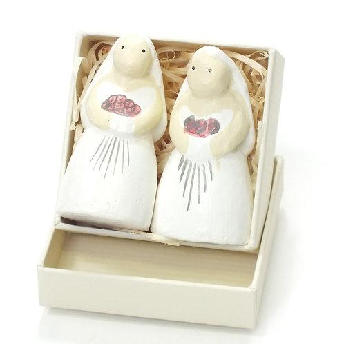 Boxed-Bride & Bride