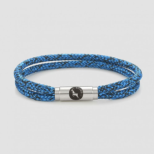 Rope Bracelet - Mount Ararat - Twin Loop Magnetic Catch