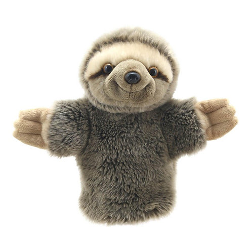 CarPets Glove Puppets: Sloth
