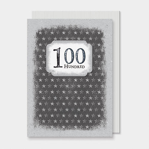 Star Age Card-100