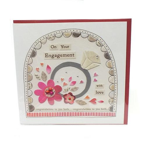 Engagement - Card