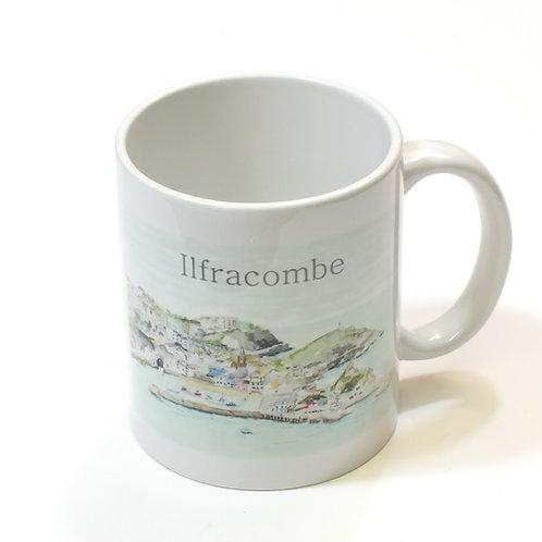 Ilfracombe Mug