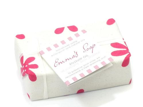 Rosehip Soap Rejuvenate with Jasmine