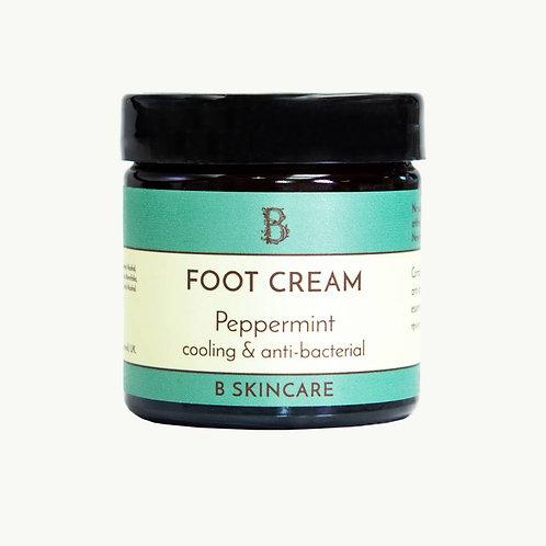Peppermint Foot Cream - 60ml