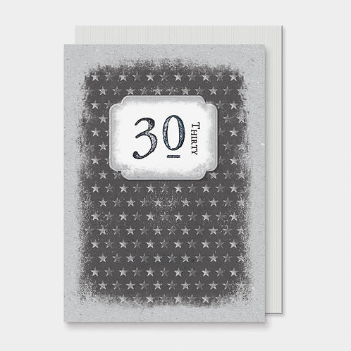 Star Age Card-30
