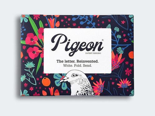 Midnight Garden Pigeon Pack