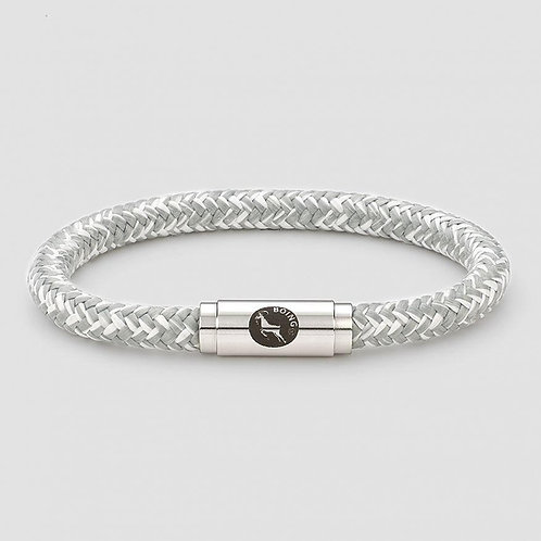 Rope Bracelet - Tenby - Middy Magnetic Catch