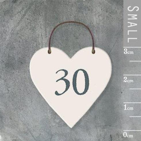 Little Heart Sign-30