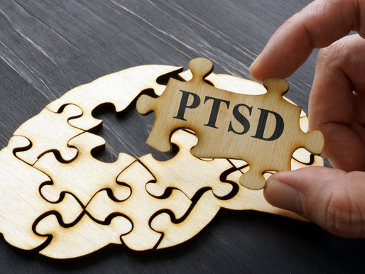 The PTSD Self-Test