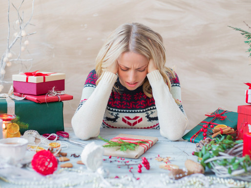 The Conversation about PTSD You Need to Have This Holiday Season
