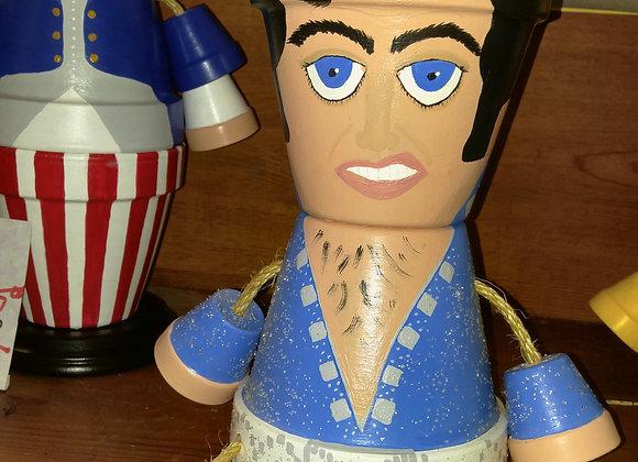 Elvis Pot Head
