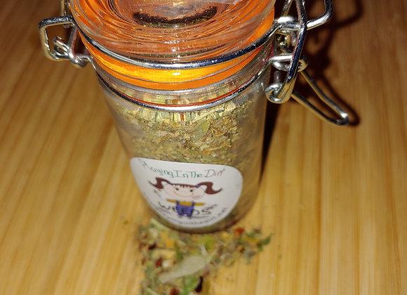 Herbal Pizza Seasoning
