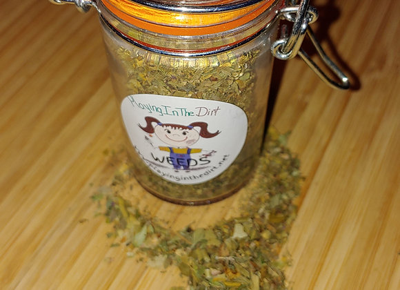 Fish and Seafood Herbal Blend