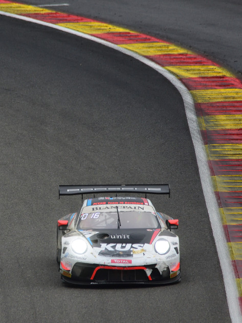 2019 24HR OF SPA