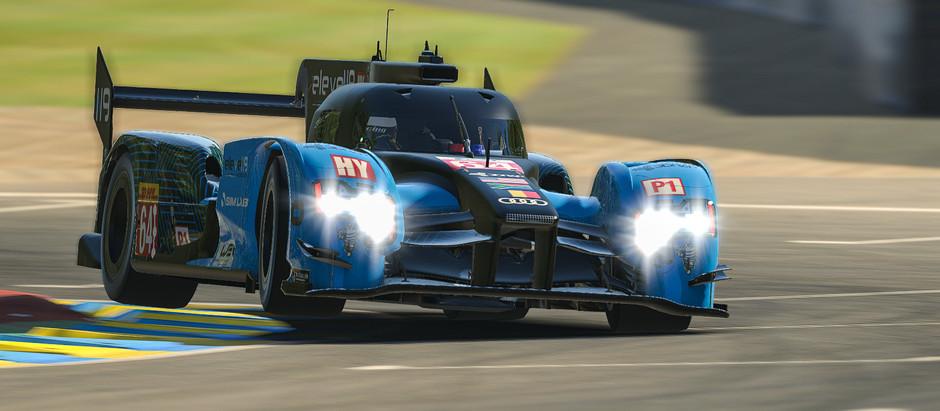 iELMS - Nurburgring Gesamtstrecke- Race Report