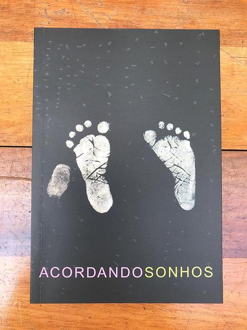 Livro Acordando Sonhos