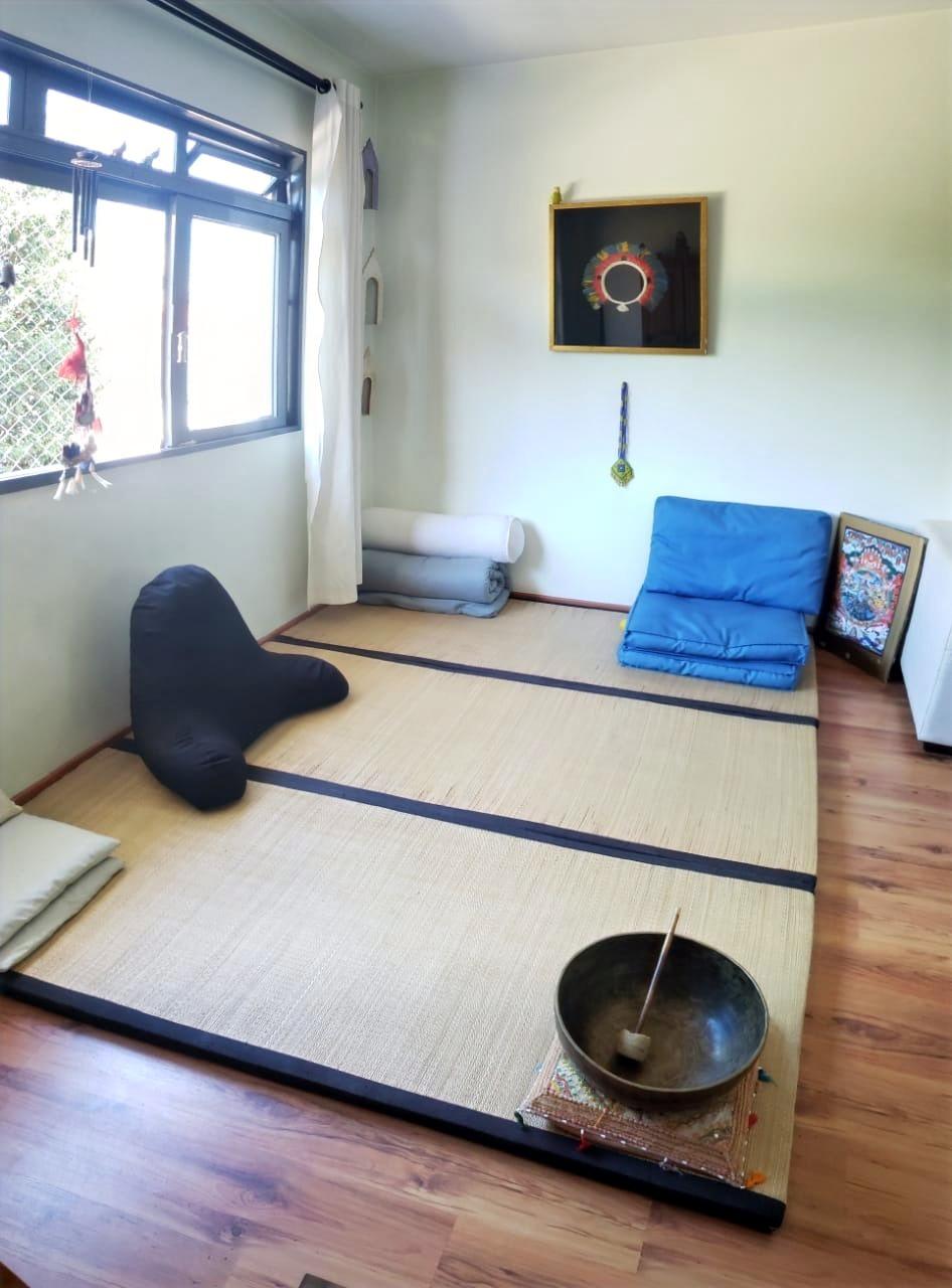 Tatame Zen