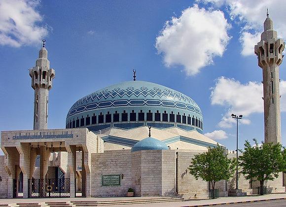 JERUSALEN Y JORDANIA TERMINANDO EN JORDANIA ID