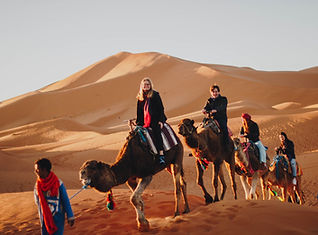 travel-sand-africa-desert-sunrise-morocc