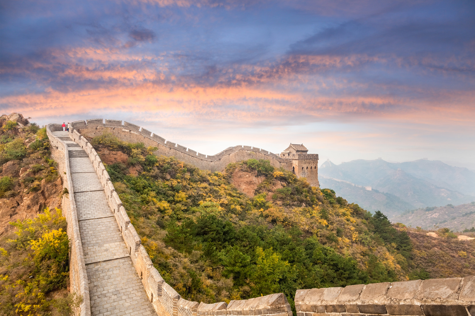 the-great-wall-in-sunset-PB5CJP2.jpg