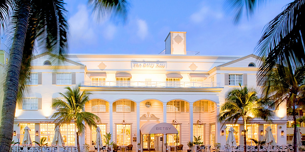 Join Us for An Uplifting Yom Kippur on Ocean Drive in South Beach!